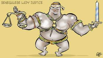 Justice Sénégal : poussée de fièvre politico-militaro-judiciaire