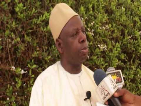 Rebondissement dans l'affaire de la corruption dans la magistrature : Le juge Pape Aliou Sané enfonce Taïfour Diop et Pape Ousmane Sow