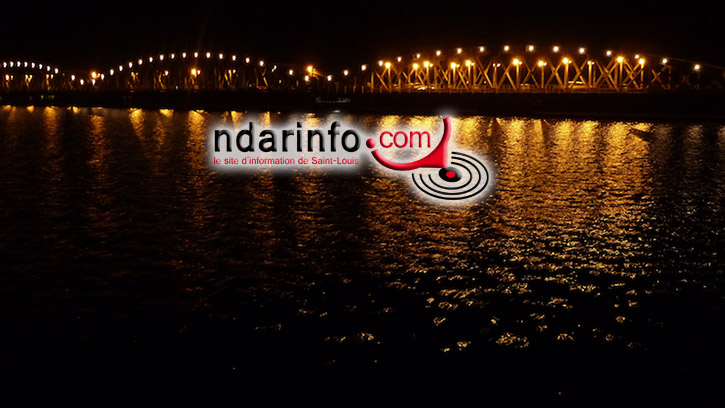 DRAME – NOYADE : comment deux hommes ont péri sous le Pont Faidherbe, hier nuit.