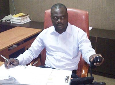 Abdoulaye NDIAYE, il faut remuer sept fois  la langue avant de parler. Par Amadou Lamine MBAYE, COJER Saint-Louis