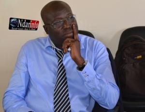 Aly Tandian, directeur du Germ/UGB : « Le Sénégal n'a pas de politique migratoire »