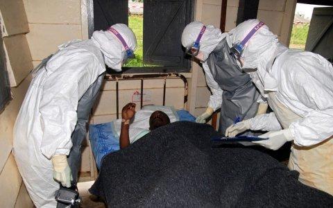 Ebola: le jeune guinéen a été contaminé par un ami étudiant Sierra Léonais