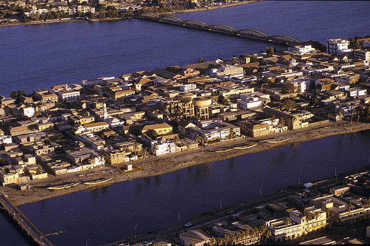 """""""L'ANPEJ, va créer à Saint-Louis plus de quatre mille emplois, dans l'agriculture et la pêche"""", annonce le ministre Mame Mbaye Niang"""