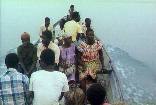 Ebola. Une pirogue venant de Guinée interceptée
