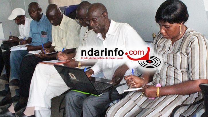 PROTECTION DE L'ENFANCE : Caristas/Mali veut s'inspirer du programme « Claire Enfance » à Saint-Louis.