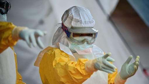 Un deuxième médecin américain infecté par Ebola en Afrique