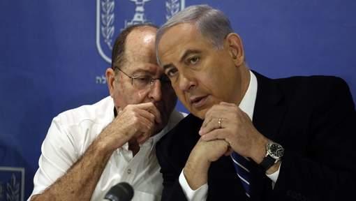 La guerre à Gaza a coûté 2,5 milliards de dollars à Israël