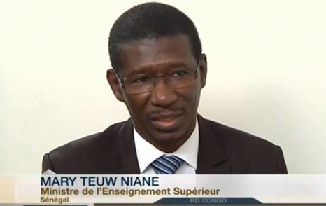 Le maintien de Mary Teuw Niane : une nécessité pour la poursuite des réformes