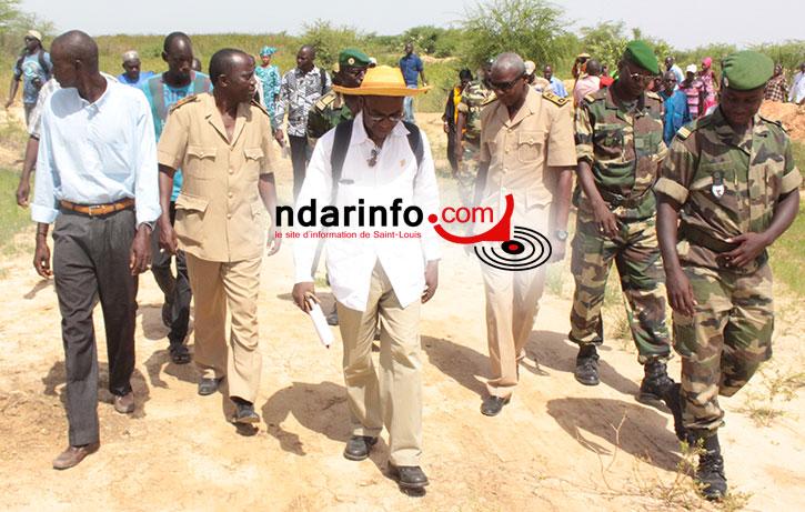 ENVIRONNEMENT : des parlementaires sénégalais pour « l'adoption effective » de la politique nationale de gestion des zones humides.