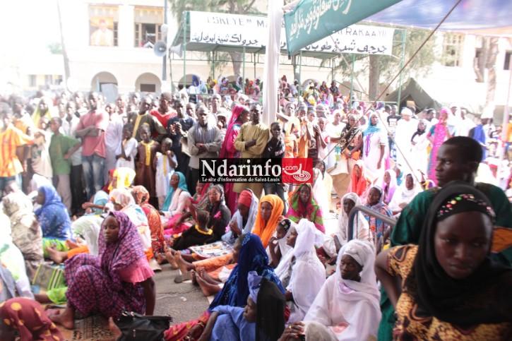 PHOTOS - La cérémonie d'ouverture officielle du Maggal des 2 raakas