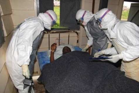 Virus Ebola : Le jeune Guinéen interné au Sénégal se porte bien