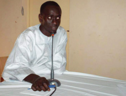 Ousmane Abdoulaye Barro