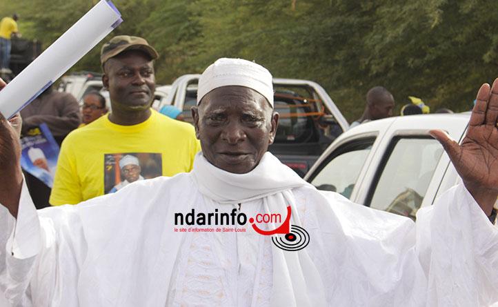 Saint-Louis en deuil: Papa Moussa Ba « Franky » est parti.