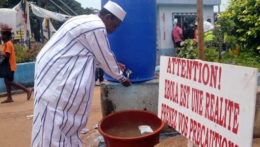 Une nouvelle arme contre Ebola