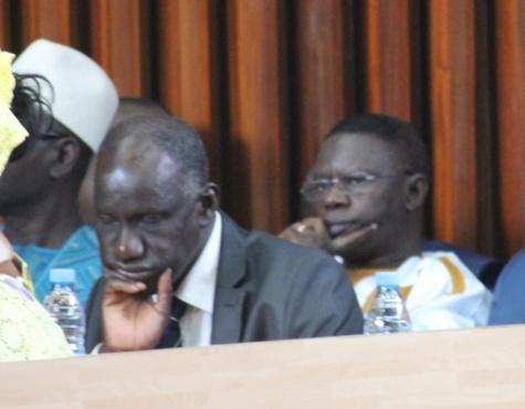 Ministère de la Communication : Des habits trop grand pour Mbagnick Ndiaye