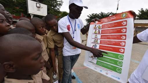 3.000 militaires américains mobilisés contre Ebola