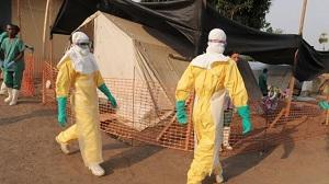 En Guinée, avec les héros d'Ebola