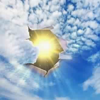 """Environnement : Le trou de la couche d'Ozone commence à rétrécir"""""""