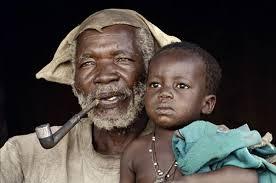 Lettre d'un vieux père à son fils