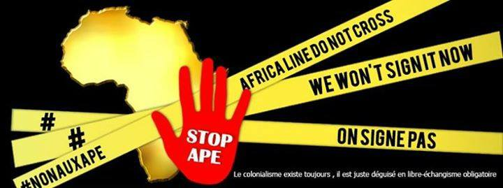 """OPINION: Danger de la signature des Ape. Par Mamadou AW, """"Dox ak sa gox"""" Saint-Louis."""