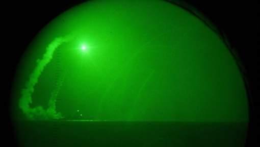 Raids américains contre des positions de l'EI en Syrie