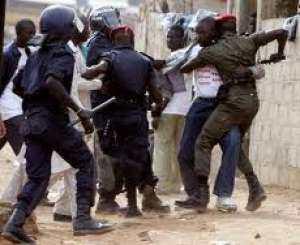 Rapport d' Amnesty : Le Sénégal s'arme en équipements de torture en Chine