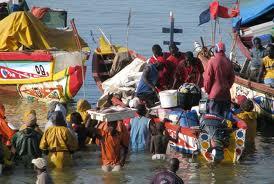 SAINT-LOUIS : La Mauritanie restitue 100 pirogues des pêcheurs.