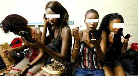 Affres et supplices de la fête du mouton: Les jeunes filles à la fois bourreaux et victimes de la Tabaski