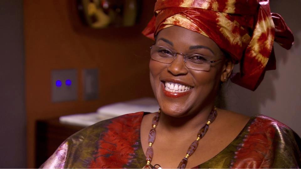 """Nafissatou Diop Cissé sur la Première Dame : """"Le jugement que certains Sénégalais ont d'elle est totalement erroné"""""""