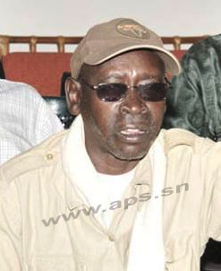 Babacar Maurice Ndiaye, une figure de Saint-Louis, tire sa révérence