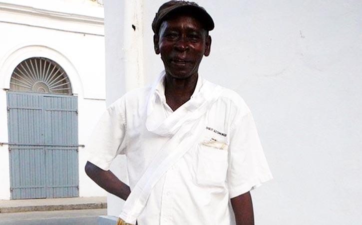 SAINT-LOUIS: de vibrants hommages rendus à Babacar Maurice NDIAYE.