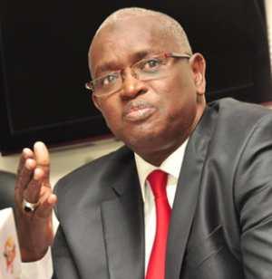 Abdou Latif Coulibaly : «La vérité sur les 17 milliards du Building administratif»