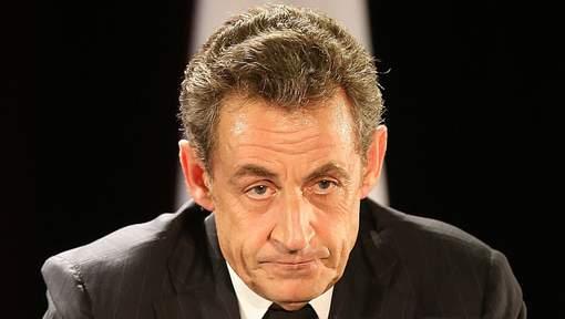 """""""Sarkozy, c'est fini"""""""