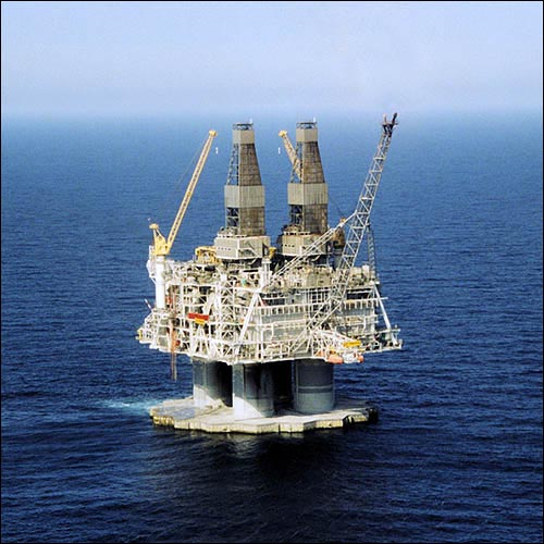Une entreprise britannique découvre du pétrole au large des côtés sénégalaises.