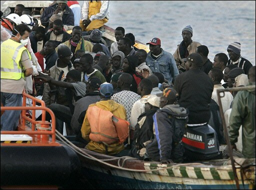 9 morts et 25 portés-disparus dans un naufrage à Forécariah au sud de la Guinée (témoins)