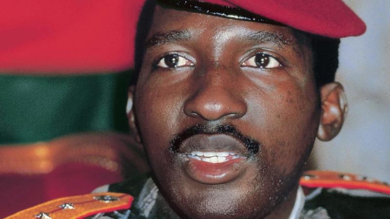 Il ya 27 ans était assassiné Thomas Sankara !