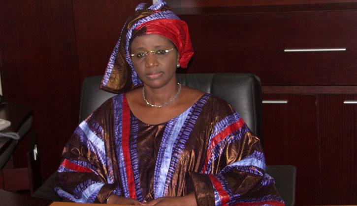 Saint-Louis : Mariama SARR préside la Journée mondiale de la pauvreté, vendredi à l'Ugb.