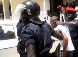 Mort de l'étudiant Bassirou Faye : Les terribles révélations de l'oncle de Tombon Oualy, le présumé meurtrier