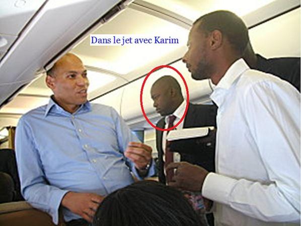 Lundi de tous les dangers au tribunal de Dakar: Cheikh Diallo va charger Karim Wade