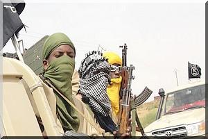 Mauritanie : trois jeunes suspectés de relation avec l'EI entendus par les services de sécurité