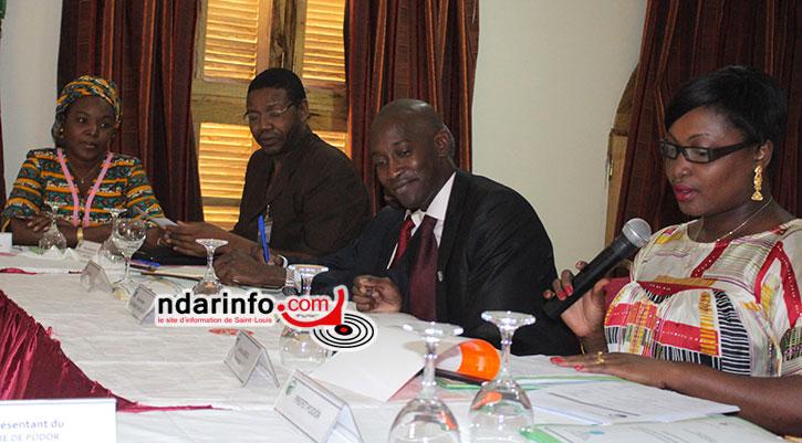"""Saint-Louis : """"le MCA-Sénégal a un impact social positif incontestable"""" (Gouverneur adjoint)"""