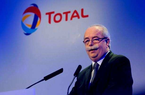 OPINION Disparition de Christophe de Margerie, PDG de Total: Une vraie catastrophe ! Par Colonel Moumar GUEYE.