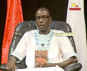 Démission : Mamadou Bitèye de Walf quitte Sidy Lamine pour Serigne Mboup
