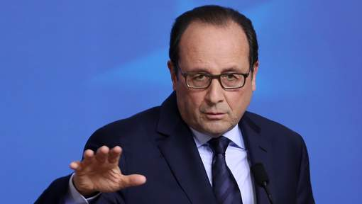 84% des Français ne veulent pas de Hollande en 2017