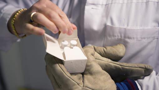 Des vaccins contre Ebola testés en Afrique