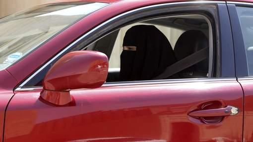 Succès de la campagne en faveur des Saoudiennes