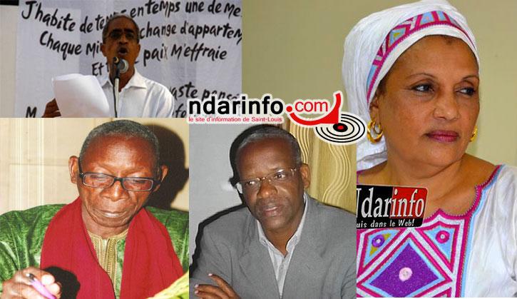 Parution de « Saint-Louis du Sénégal : le livre en fête »: Le CEPS consigne son expérience.