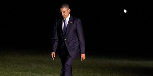 Barack Obama, le 17 juin à Washington.