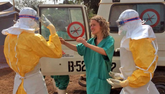 Les Etats-Unis déboursent 1 million de dollars pour soutenir les efforts du Sénégal de prévention de la maladie à virus Ebola