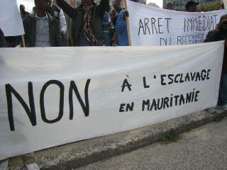La Mauritanie doit arrêter de s'en prendre aux militants anti-esclavagistes